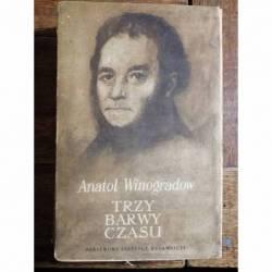 WINOGRADOW ANATOL - TRZY...