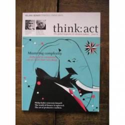 THINK: ACT 15*