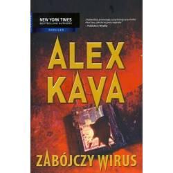 ZABÓJCZY WIRUS - ALEX KAVA