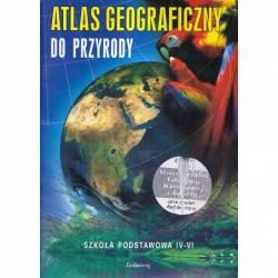 ATLAS GEOGRAFICZNY DO...