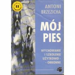 MÓJ PIES - ANTONI BRZEZICHA