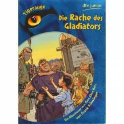 DIE RACHE DES GLADIATORS -...