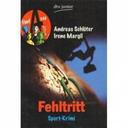 FEHLTRITT - SPORT-KRIMI -...