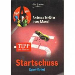 STARTSCHUSS - SPORT-KRIMI -...