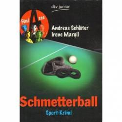 SCHMETTERBALL - SPORT-KRIMI...