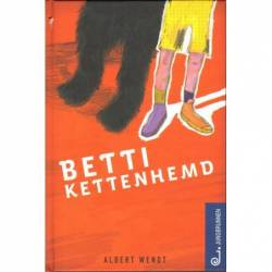 BETTI KETTENHEMD - ALBERT...