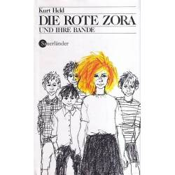 DIE ROTE ZORA - KURT HELD