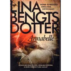 ANNABELLE - LINA BENGTSDOTTER