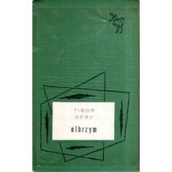 OLBRZYM - TIBOR DERY