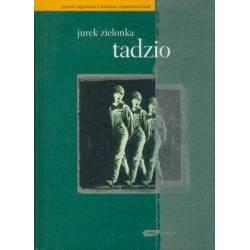 TADZIO - JUREK ZIELONKA