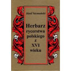 HERBARZ RYCERSTWA POLSKIEGO...