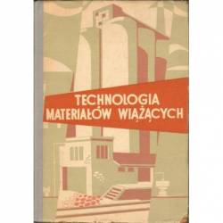 TECHNOLOGIA MATERIAŁÓW...
