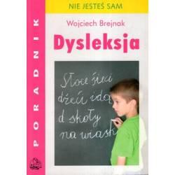 DYSLEKSJA - WOJCIECH BREJNAK