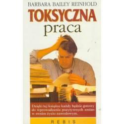 TOKSYCZNA PRACA - BARBARA...