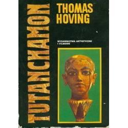 TUTANCHAMON - THOMAS HOVING