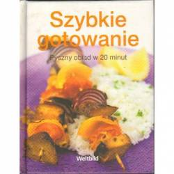 SZYBKIE GOTOWANIE - PYSZNY...