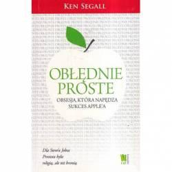 OBŁĘDNIE PROSTE - KEN SEGALL