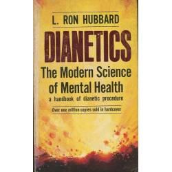 DIANETICS THE MODERN...