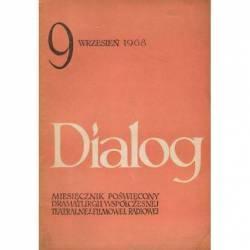 DIALOG NR 9 (149) 9...