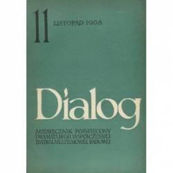 DIALOG NR 11 (151) 11...
