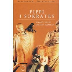 PIPPI I SOKRATES - JORGEN...