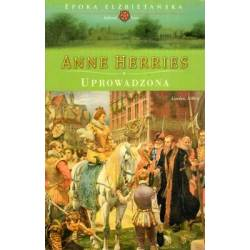 UPROWADZONA - ANNE HERRIES