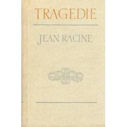 TRAGEDIE - JEAN RACINE