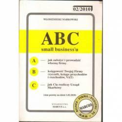 ABC SMALL BUSINESS'U -...