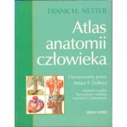 ATLAS ANATOMII CZŁOWIEKA -...