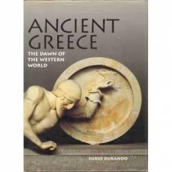 ANCENT GREECE - FURIO DURANDO