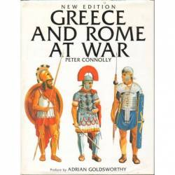 GREECE AND ROME AT WAR -...