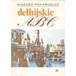DELHIJSKIE ABC - RYSZARD...