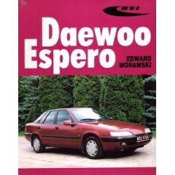 DAEWOO ESPERO - EDWARD...