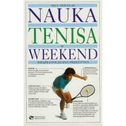 NAUKA TENISA W WEEKEND -...