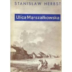 ULICA MARSZAŁKOWSKA -...