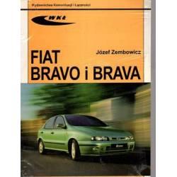 FIAT BRAVO I BRAVA - JÓZEF...