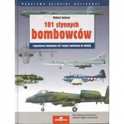 101 SŁYNNYCH BOMBOWCÓW -...