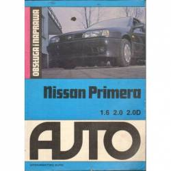 NISSAN PRIMERA - AUTO...