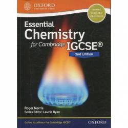 ESSENTIAL CHEMISTRY FOR...