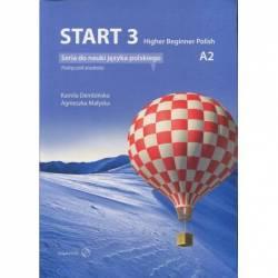 START 3 - HIGHER BEGINNER...