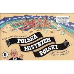 POLSKA MISTRZEM POLSKI -...