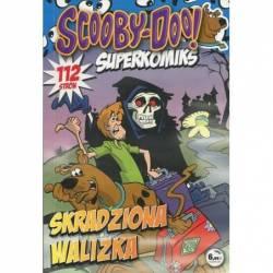SCOOBY-DOO - SUPERKOMIKS -...