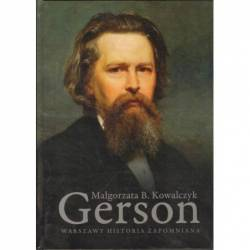 GERSON WARSZAWY HISTORIA...