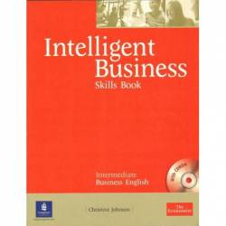 INTELLIGENT BUSINESS SKILLS...