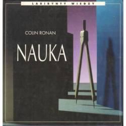 NAUKA - COLIN RONAN