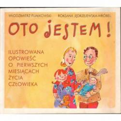 OTO JESTEM - FIJAŁKOWSKI,...