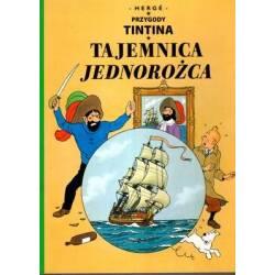 PRZYGODY TINTINA 11 -...