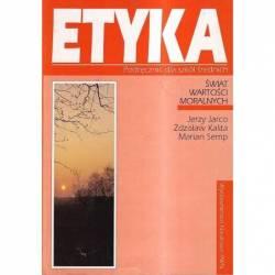 ETYKA - PODRĘCZNIK DLA...