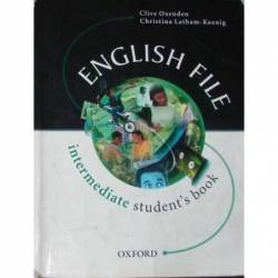 OXENDEN ENGLISH FILE OXFORD...