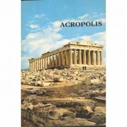 ACROPOLIS - M. BROUSCARI